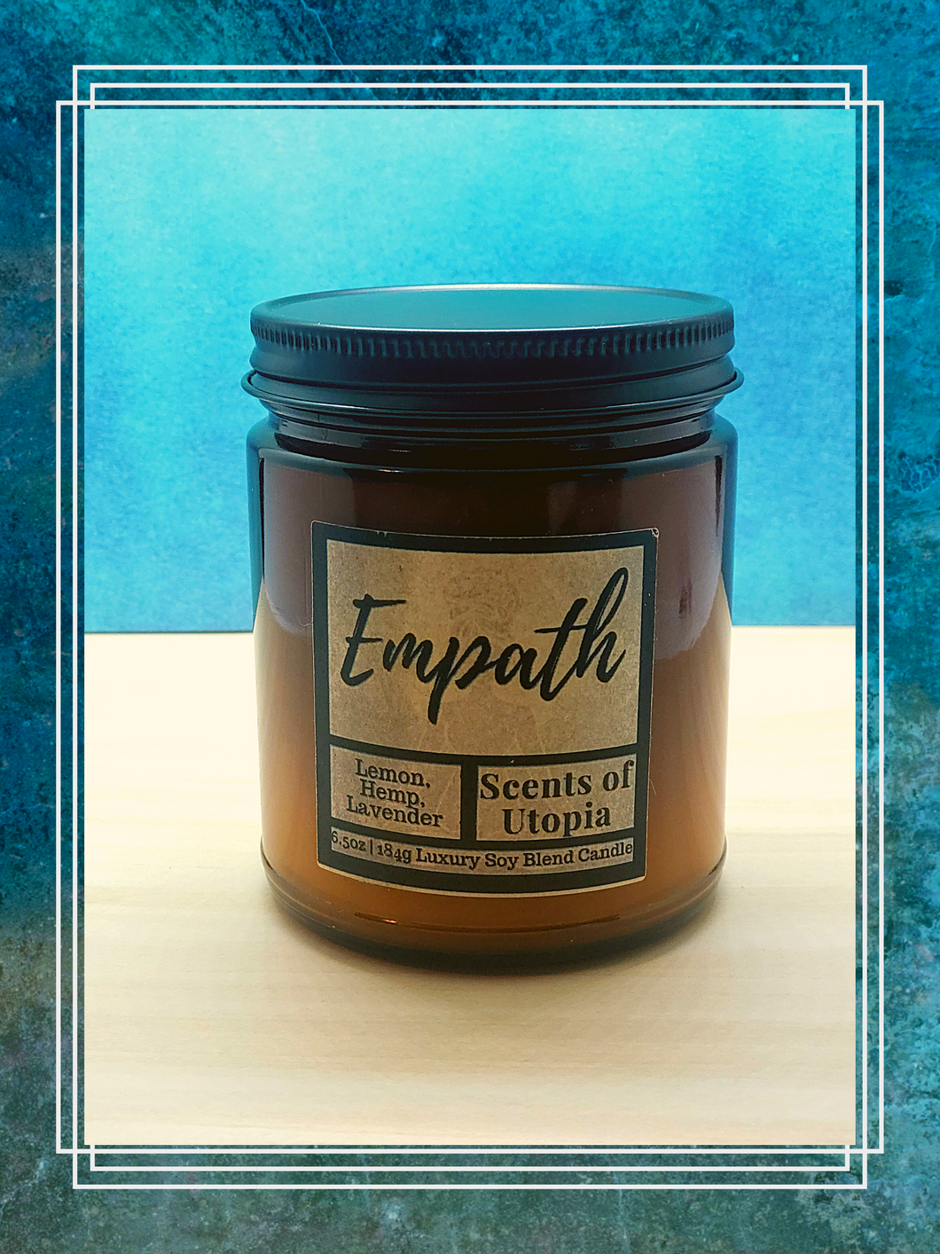 Empath Candle-Therapeutic Collection