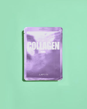 Collagen Face Mask (5 unidades)