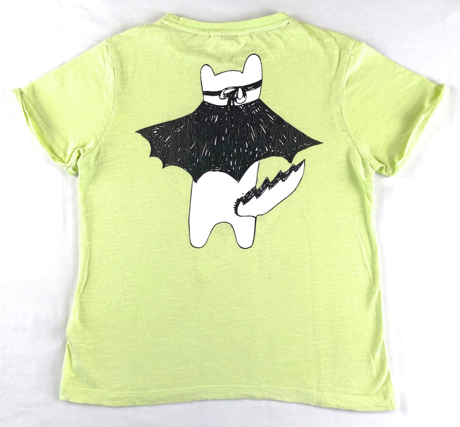 The Kid Store Super Dog Tee - Size 8