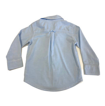 Old Navy Chambray Long Sleeved Shirt - Size 3