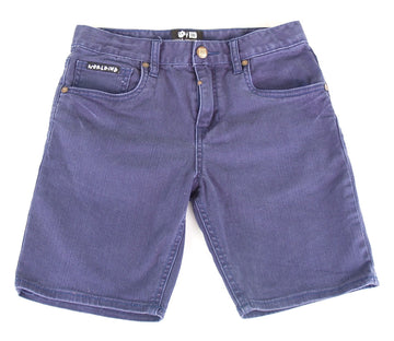 World Industries Denim Shorts - Size 12