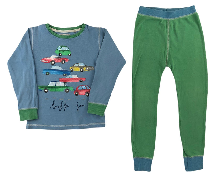 Next Cars PJ's - Size 4