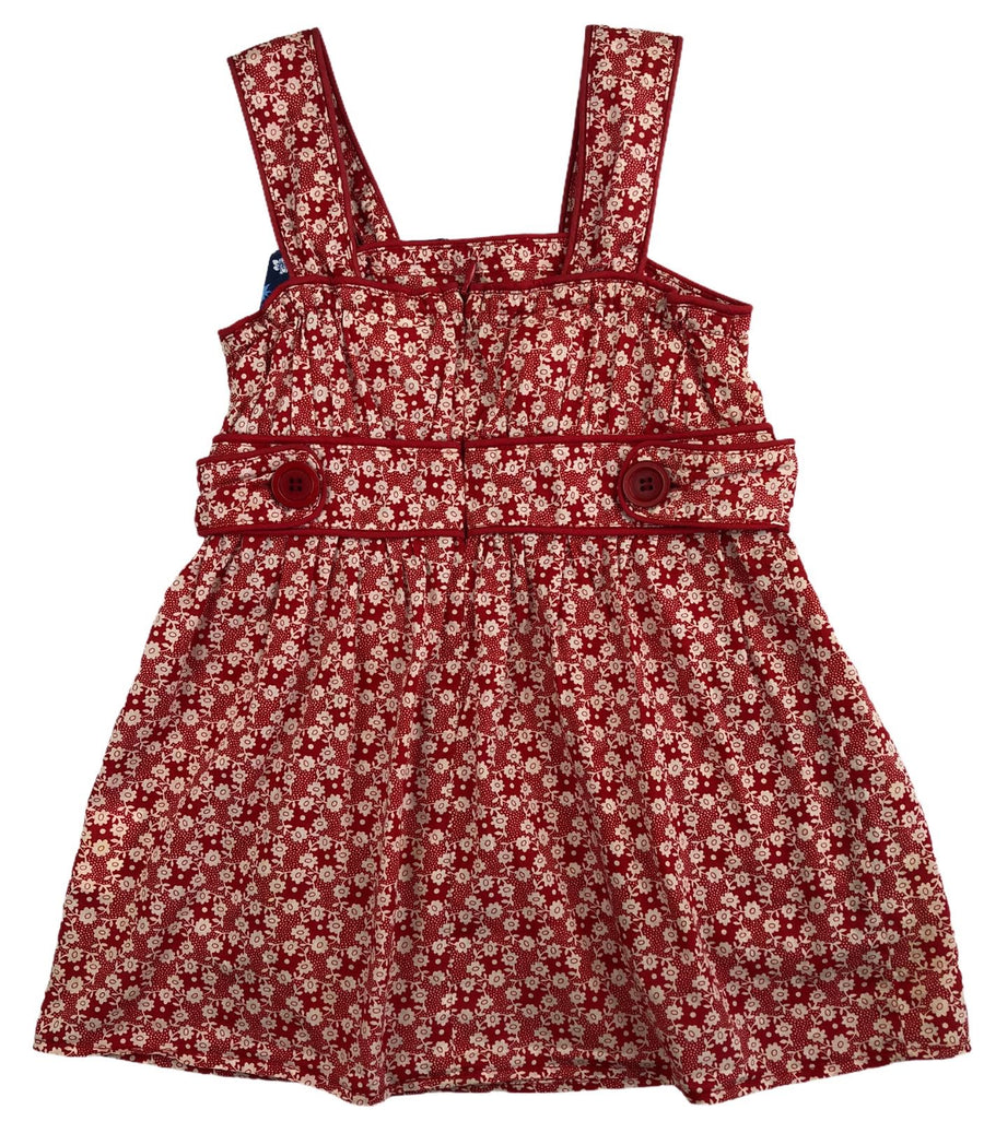 Seed Floral Dress - Size 2