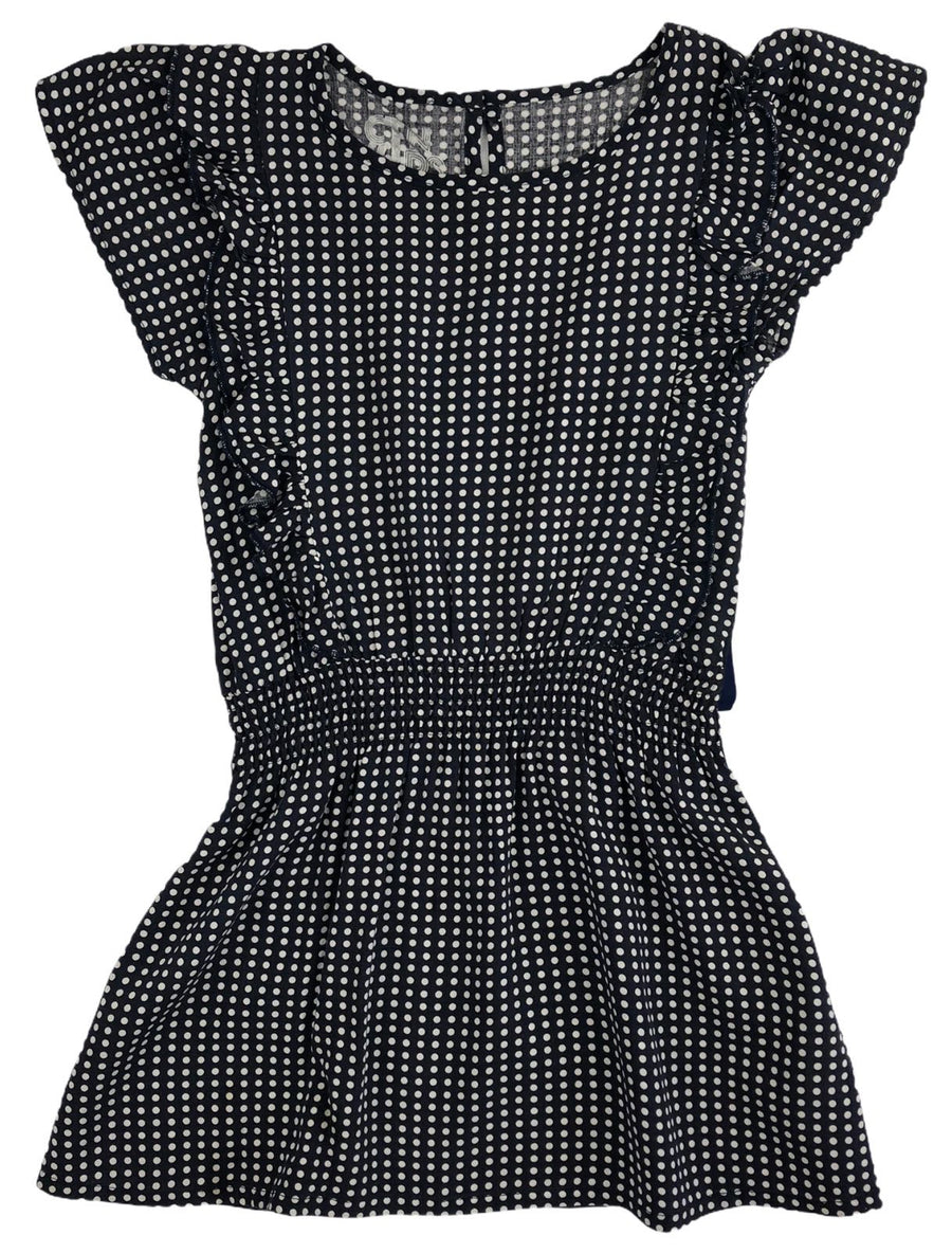 Cotton On Polka Dot Dress - Size 5