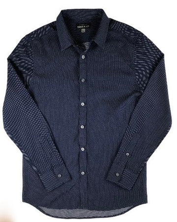 Indie & Co Long Sleeve Shirt - Size 10