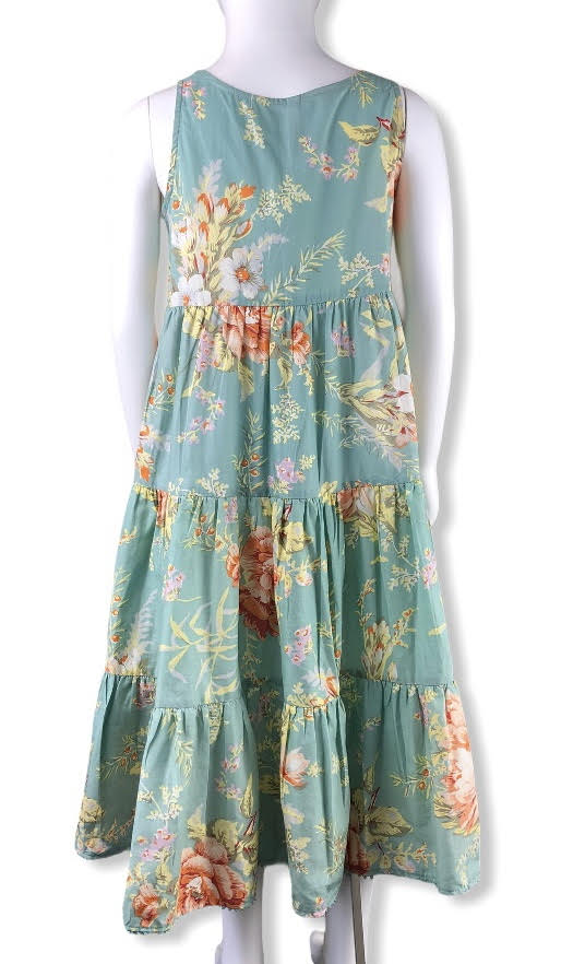 Zimmerman Floral Dress - Size 6
