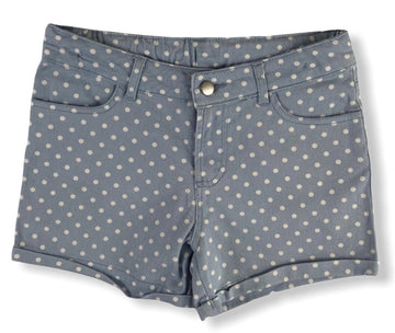Clothing & Co Polka Dot Shorts - Size 12