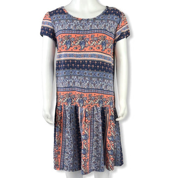 Lee Cooper Paisley dress - Size 10