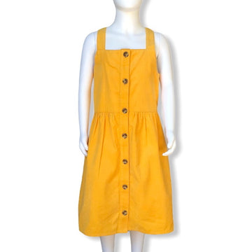 Tilii Button down dress - Size 12