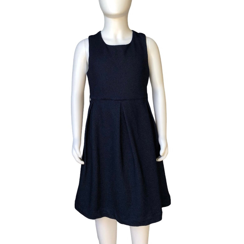 Love Henry Dress with buttons on back - Size 8