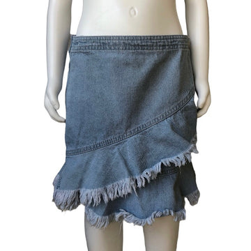 &US Denim skirt - Size 10