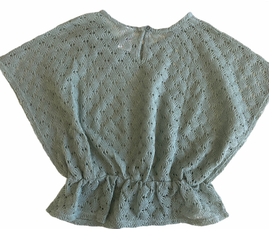 Target Knit Top - Size 4