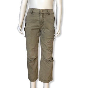 Seed Trousers with zip pockets - Size 4-5