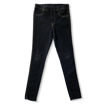 &US Jeans with elastic waist - Size 12