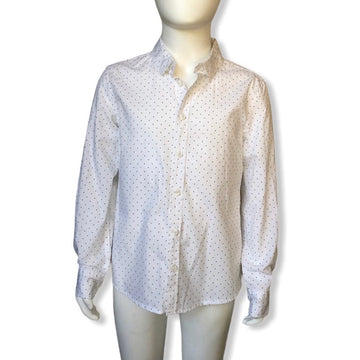 Industry Patterned shirt - Size 6