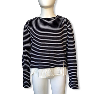 Witchery Striped tee - Size 7