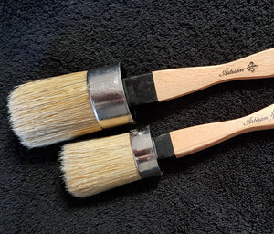 Artisan Paint Brushes