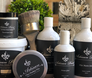 Artisan Companion Products