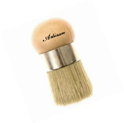 Artisan Wax Brush - Large