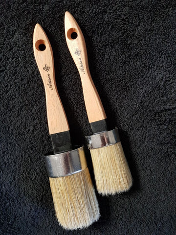 Artisan Chalk Brush - Small
