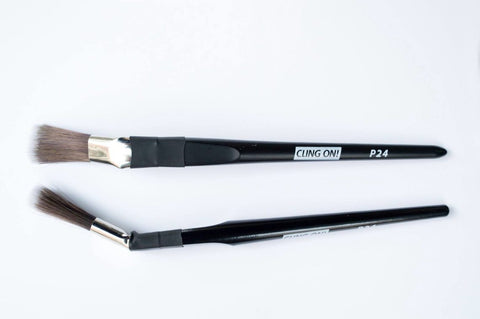 Bent Brush - P24