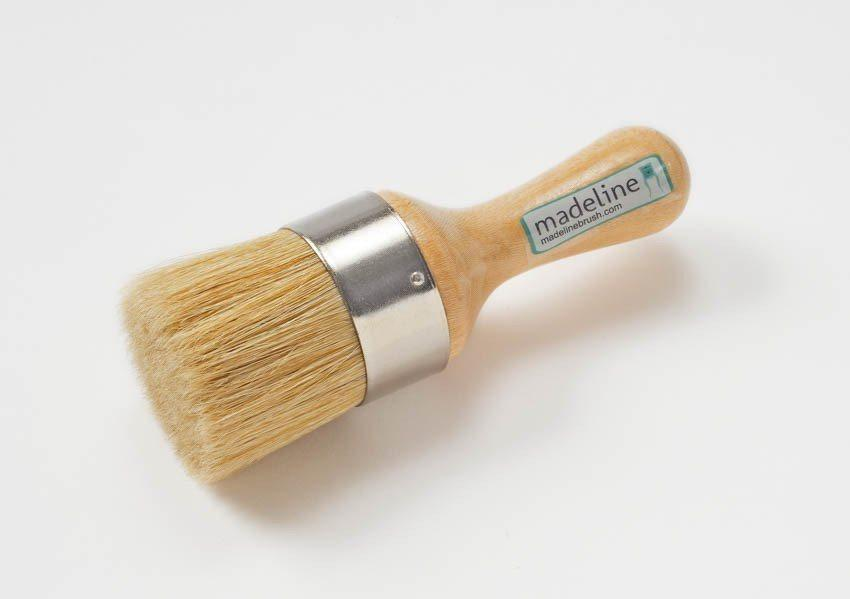 Madeline Wax Brush - Medium