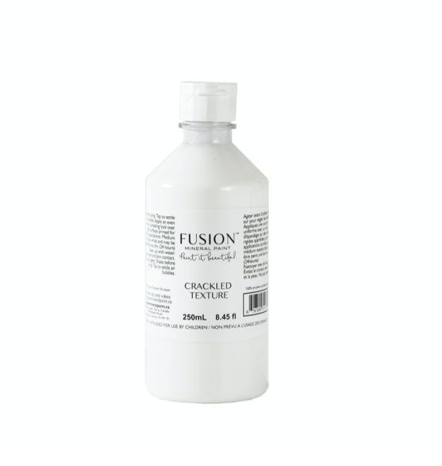 Fusion Crackle Medium (250ml)