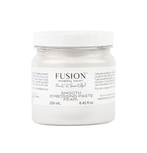 Fusion Smooth Embossing Paste (250ml)
