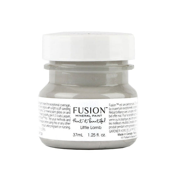 Fusion Mineral Paint - Little Lamb