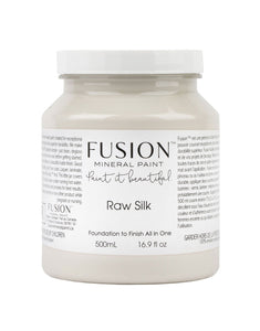 Fusion Mineral Paint - Raw Silk