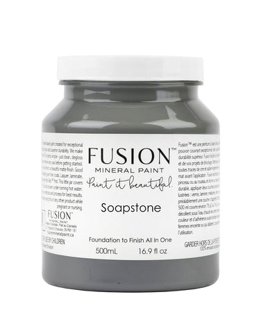Fusion Mineral Paint - Soapstone