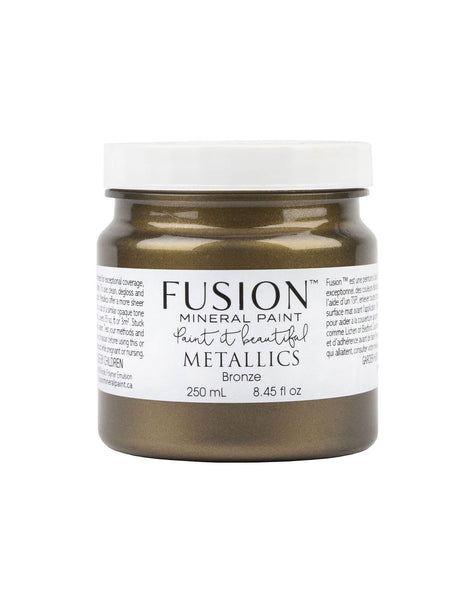Fusion Mineral Paint - Bronze