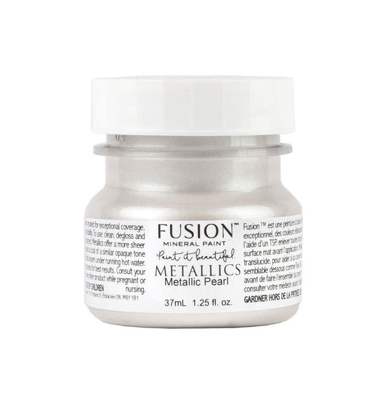 Fusion Mineral Paint - Pearl