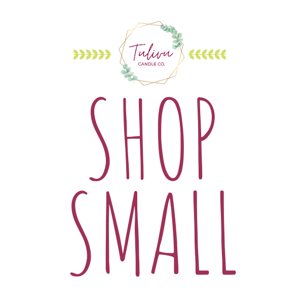 Support Local, Shop Small