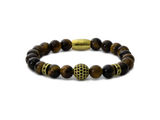 Gold Atlas - Brown Tiger Eye