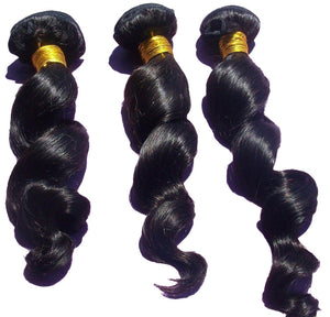 Hair Bundle Package Deals