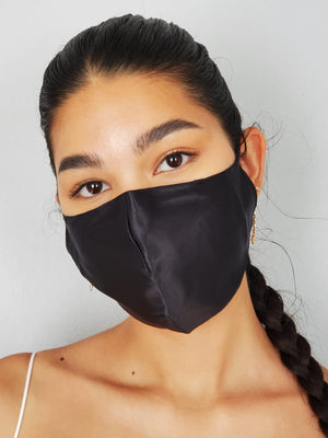 Signature Face Mask