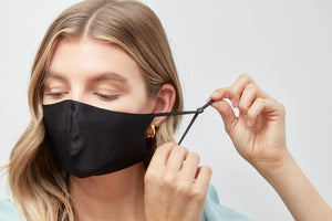 NEW Petite Face Mask