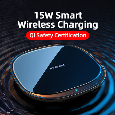 Smart Wireless Charger - [emporium digital]