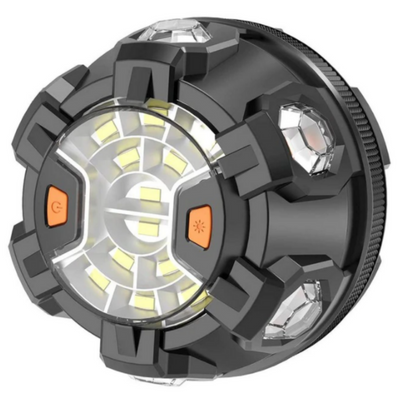 Car Beacon Emergency Light LED - Emporium Digital Store