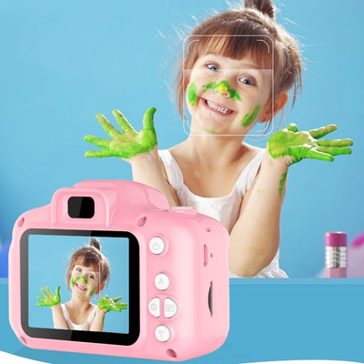 Kids Video Camera Educational - Emporium Digital Store