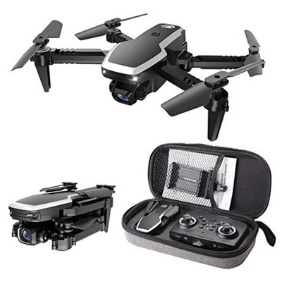 Drone S171 PRO Mini 4k HD Dual Camera - Emporium Digital Store
