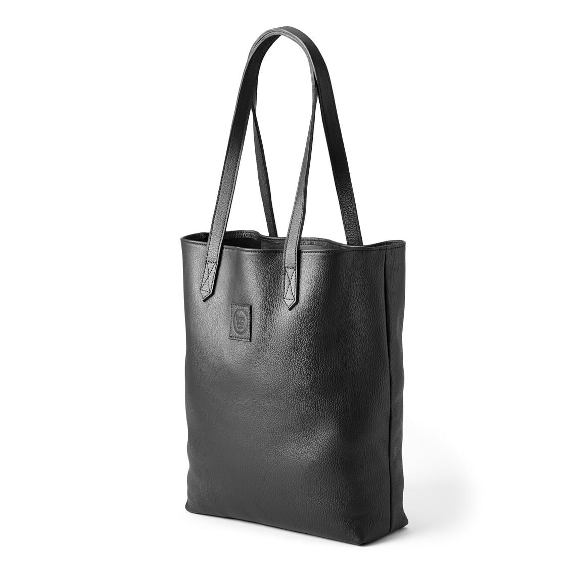 Vintage Florence Leather Tote