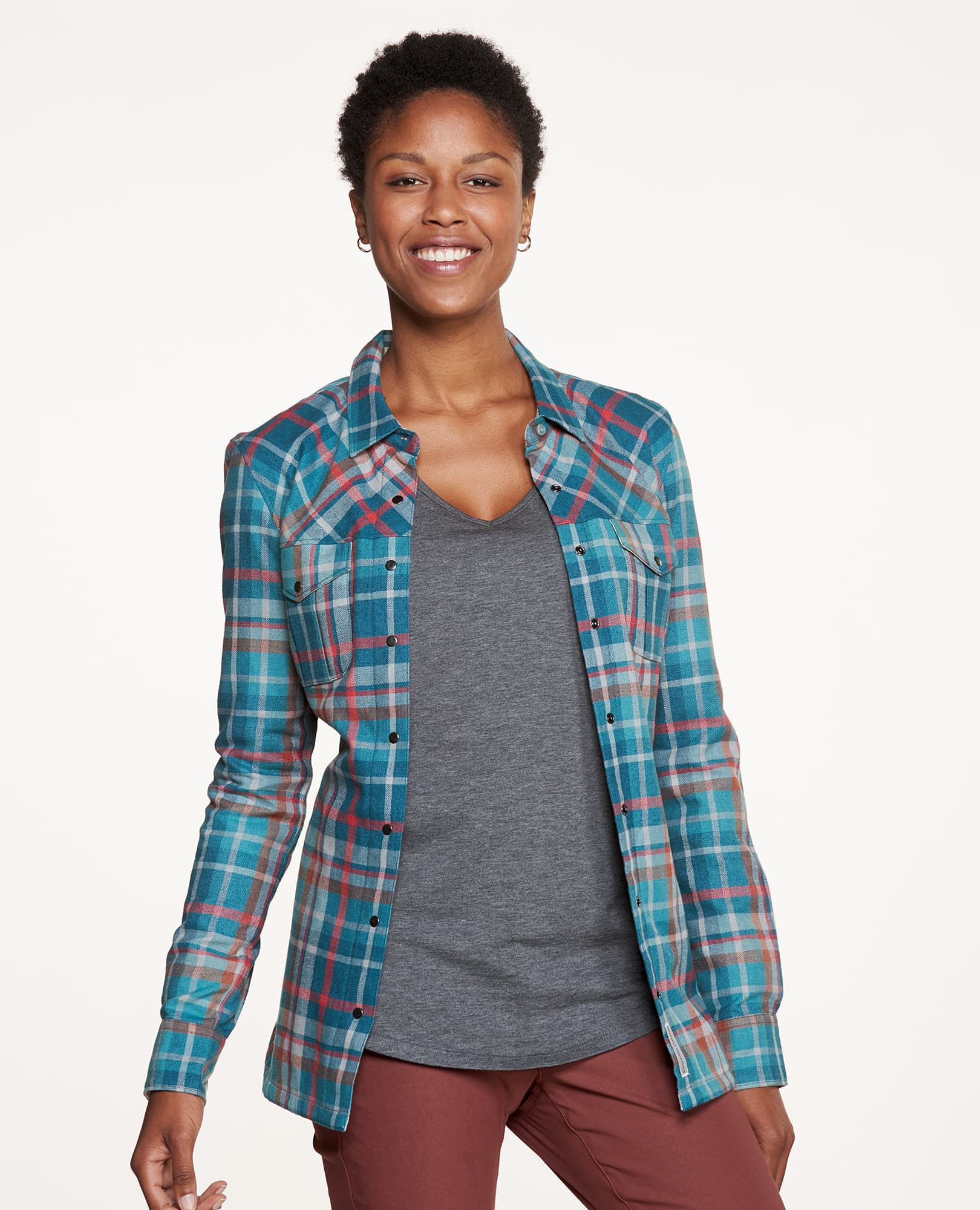 Jacquette Overshirt