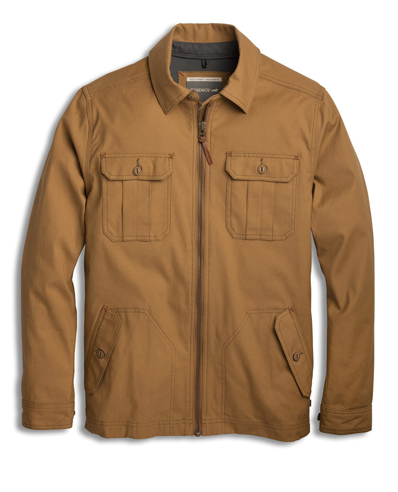 Cool Hand Jacket