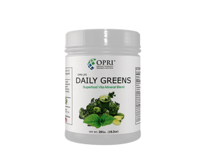 OPRI Life Daily Greens