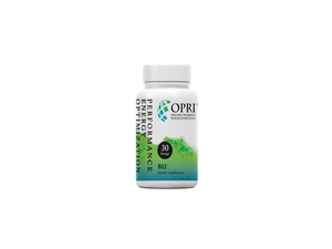 OPRI Performance Energy Optimization B12