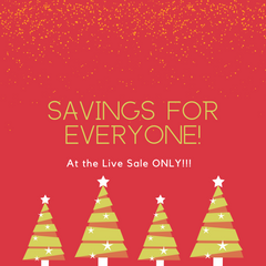 Handmade Gifts with Savings for Everyone