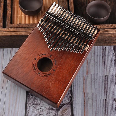 BEAUTIFUL KALIMBA MUSICAL INSTRUMENT - Trendvance