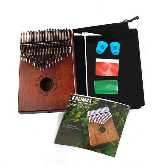 Kalimba Starter Kit - Trendvance